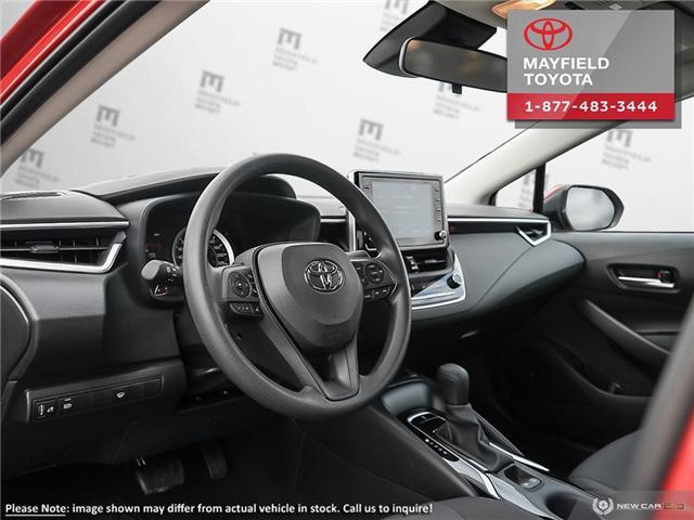 2020 Toyota Corolla LE (Stk: M000006) in Edmonton - Image 12 of 24