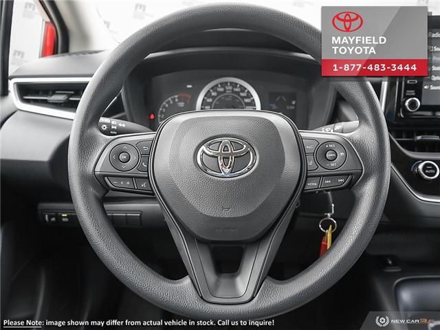 2020 Toyota Corolla LE (Stk: M000006) in Edmonton - Image 14 of 24