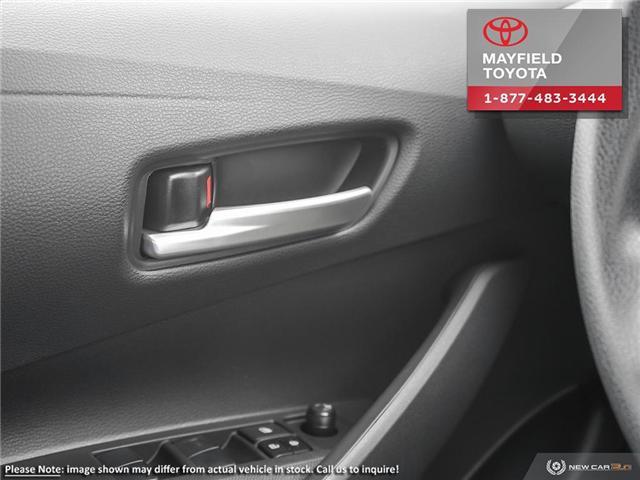 2020 Toyota Corolla LE (Stk: M000006) in Edmonton - Image 17 of 24