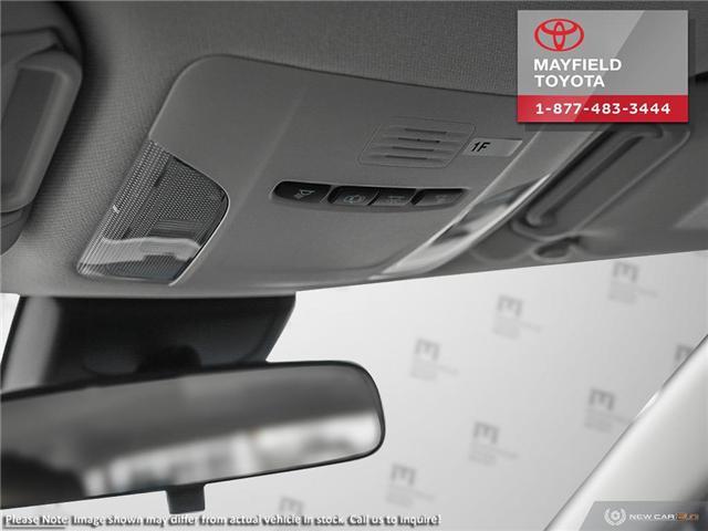 2020 Toyota Corolla LE (Stk: M000006) in Edmonton - Image 20 of 24