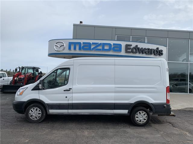 2015 Ford Transit-250 Base (Stk: 21679) in Pembroke - Image 1 of 12