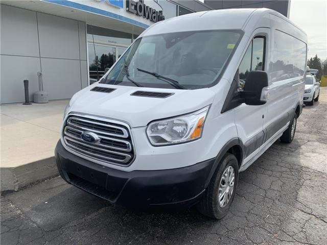 2015 Ford Transit-250 Base (Stk: 21679) in Pembroke - Image 2 of 12