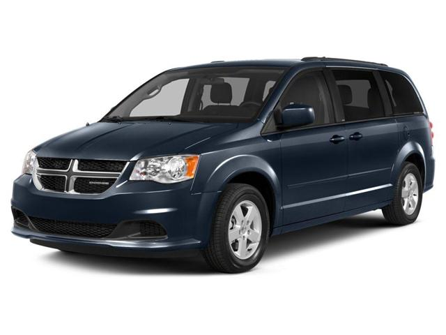 2011 Dodge Grand Caravan SE/SXT (Stk: 17143A) in Calgary - Image 1 of 9