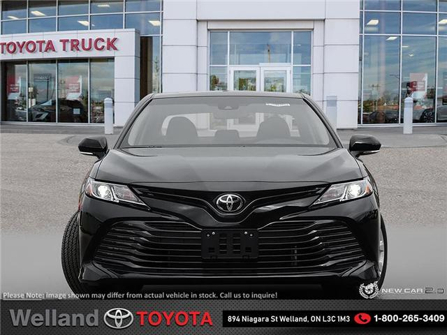 2019 Toyota Camry LE (Stk: CAM6527) in Welland - Image 2 of 23