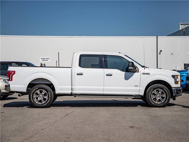 2016 Ford F-150 XLT (Stk: 19F1428T) in  - Image 2 of 25