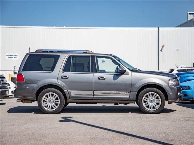 2011 Lincoln Navigator Base (Stk: 602702T) in St. Catharines - Image 2 of 29