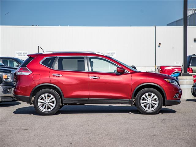 2015 Nissan Rogue SV (Stk: 802697T) in  - Image 2 of 26