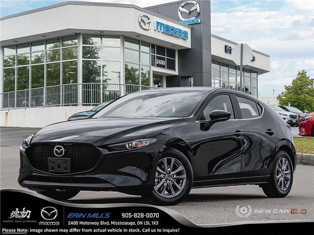 2019 Mazda Mazda3 Sport GS (Stk: 19-0447) in Mississauga - Image 1 of 24