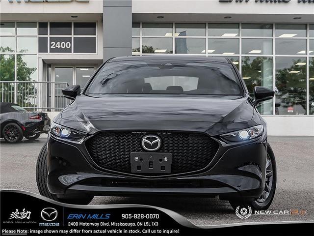 2019 Mazda Mazda3 Sport GS (Stk: 19-0447) in Mississauga - Image 2 of 24