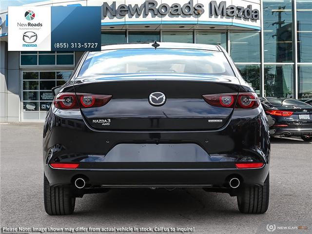2019 Mazda Mazda3 GT Auto i-ACTIV AWD (Stk: 41060) in Newmarket - Image 5 of 23