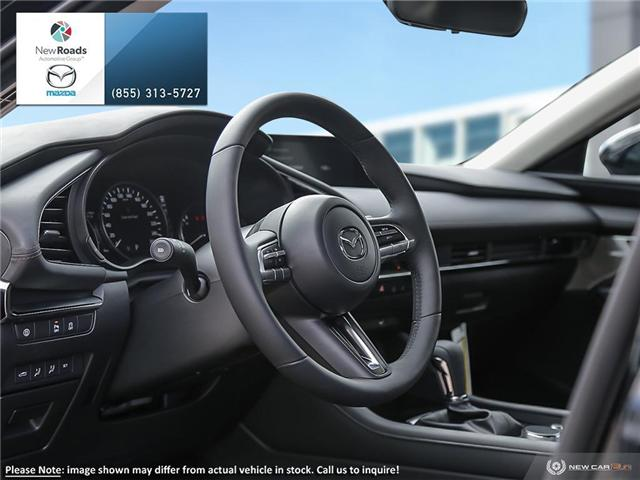 2019 Mazda Mazda3 GT Auto i-ACTIV AWD (Stk: 41060) in Newmarket - Image 12 of 23