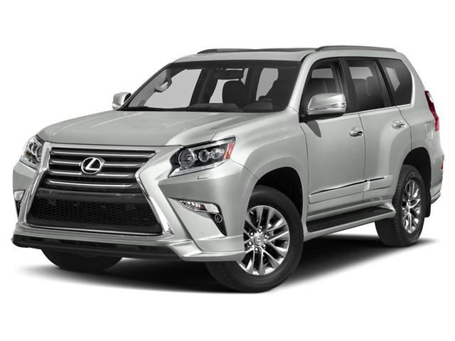 2019 Lexus GX 460 Base (Stk: L9D0569) in Edmonton - Image 1 of 8