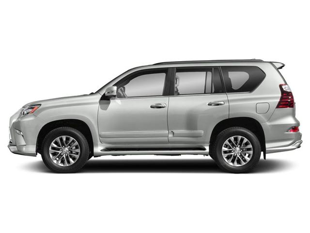 2019 Lexus GX 460 Base (Stk: L9D0569) in Edmonton - Image 2 of 8