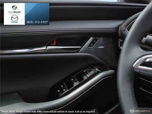 2019 Mazda Mazda3 GT Auto i-ACTIV AWD (Stk: 41060) in Newmarket - Image 16 of 23