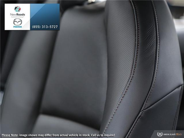 2019 Mazda Mazda3 GT Auto i-ACTIV AWD (Stk: 41060) in Newmarket - Image 20 of 23