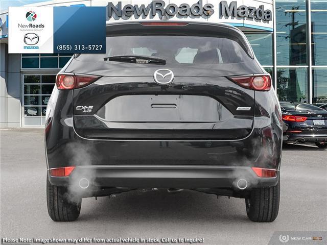 2019 Mazda CX-5 GS Auto AWD (Stk: 41062) in Newmarket - Image 5 of 23