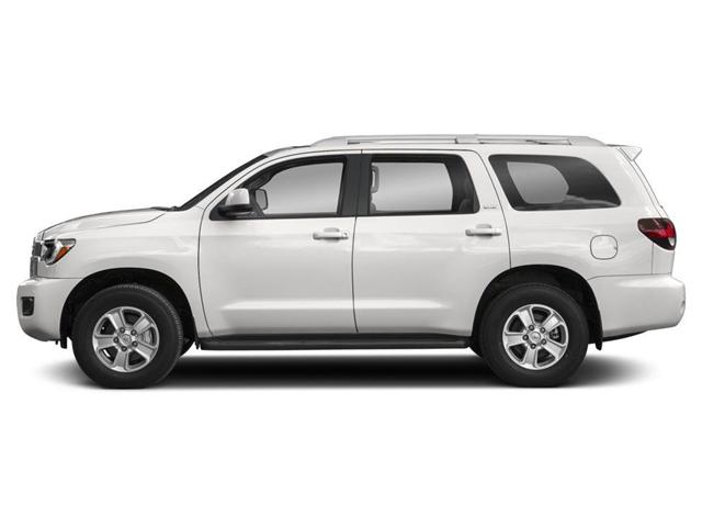 2019 Toyota Sequoia Limited 5.7L V8 (Stk: 1901385) in Edmonton - Image 2 of 9