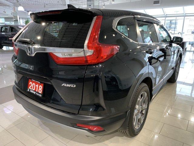 2018 Honda CR-V EX (Stk: 16075A) in North York - Image 11 of 14