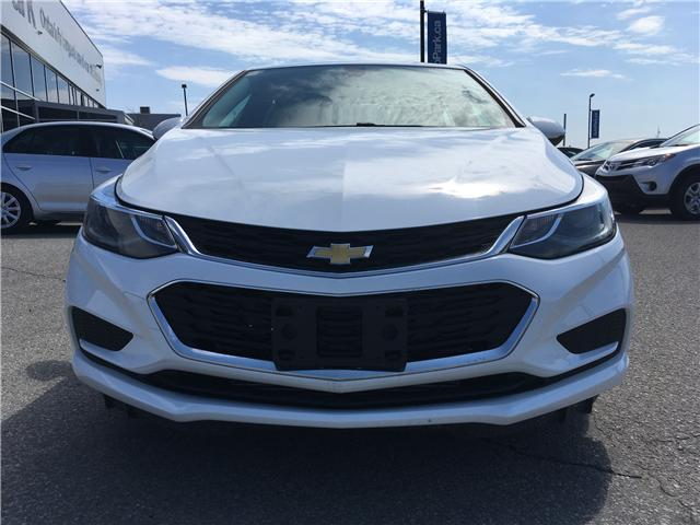 2017 Chevrolet Cruze LT Auto (Stk: 17-91005RJB) in Barrie - Image 2 of 27