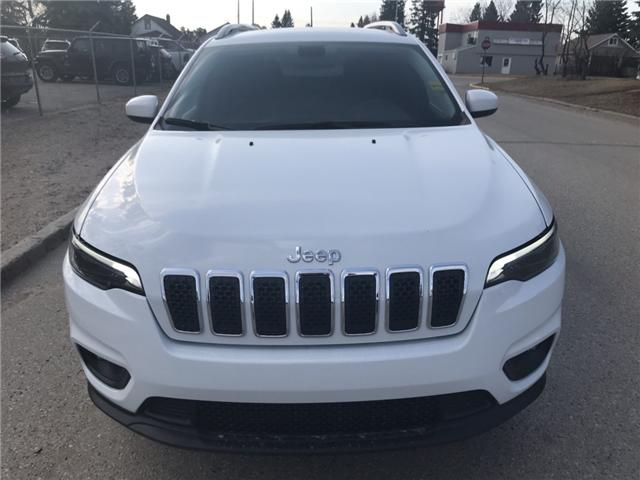 2019 Jeep Cherokee North (Stk: T19-38A) in Nipawin - Image 2 of 21
