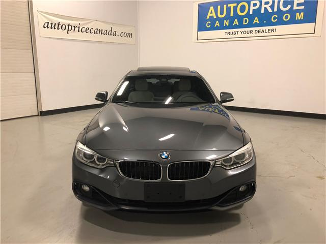 2015 BMW 428i xDrive Gran Coupe (Stk: W0260) in Mississauga - Image 2 of 29