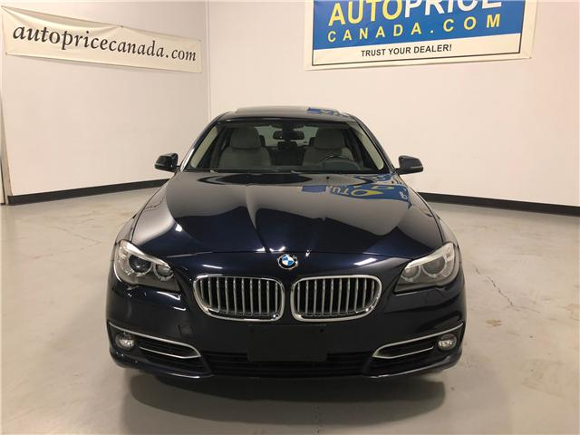 2014 BMW 535d xDrive (Stk: W0262) in Mississauga - Image 2 of 28