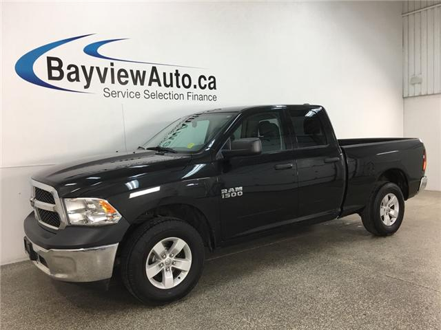 2017 RAM 1500 ST (Stk: 34784W) in Belleville - Image 1 of 26