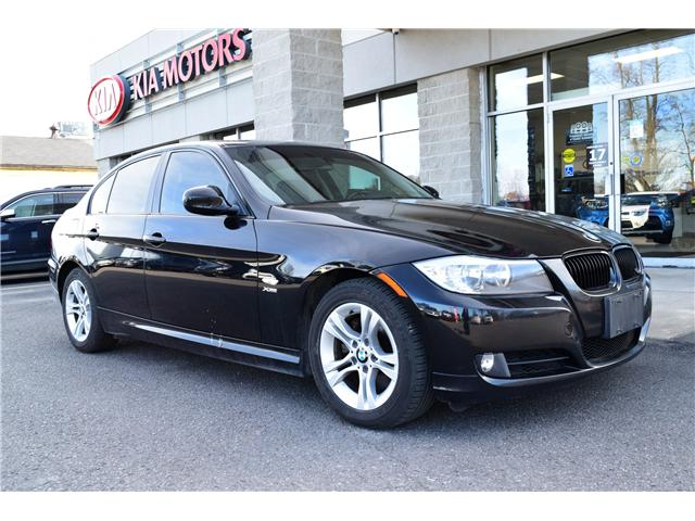 2011 BMW 328i xDrive (Stk: ) in Cobourg - Image 1 of 18