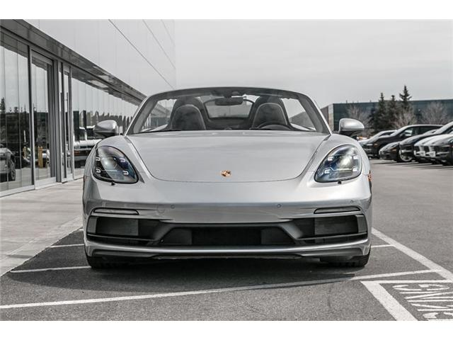2018 Porsche 718 Boxster GTS (Stk: CONSIGN6) in Vaughan - Image 2 of 21
