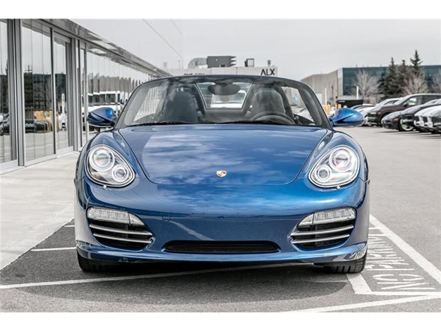2011 Porsche Boxster S (Stk: U7831A) in Vaughan - Image 2 of 22