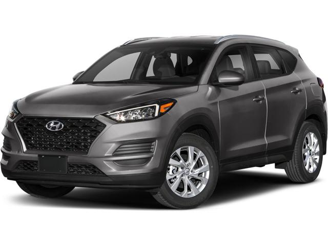 2019 Hyundai Tucson Preferred (Stk: AH8824) in Abbotsford - Image 1 of 1