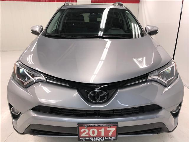 2017 Toyota RAV4 XLE (Stk: 36131U) in Markham - Image 2 of 10