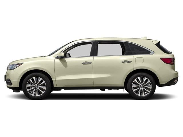 2016 Acura MDX Technology Package (Stk: 501138T) in Brampton - Image 2 of 9
