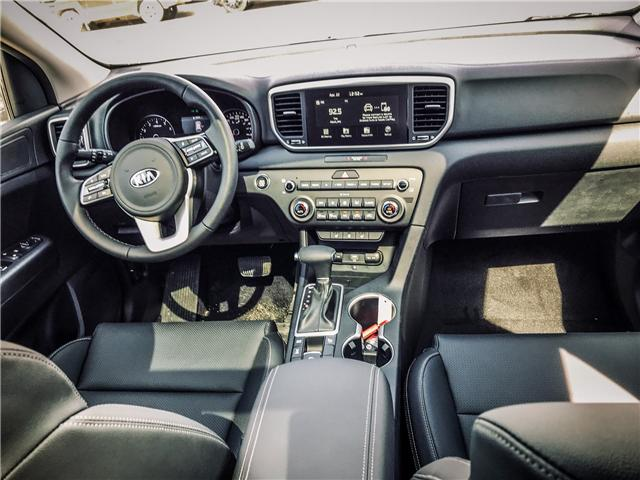 2020 Kia Sportage EX Premium (Stk: 21640) in Edmonton - Image 8 of 16