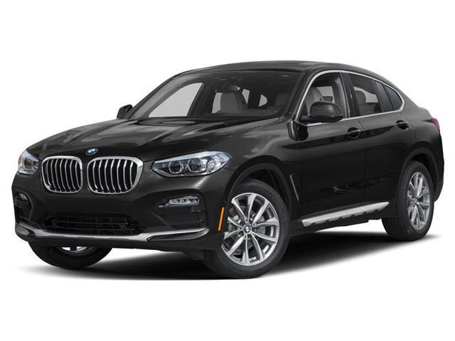 2019 BMW X4 xDrive30i (Stk: T698969) in Oakville - Image 1 of 9