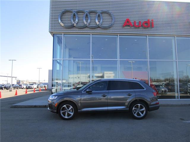 2019 Audi Q7 55 Technik (Stk: 190281) in Regina - Image 2 of 27