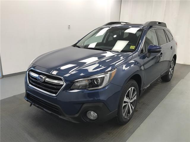 2019 Subaru Outback 2.5i Limited (Stk: 204604) in Lethbridge - Image 1 of 30