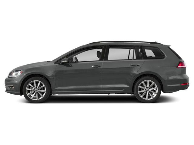 2019 Volkswagen Golf SportWagen 1.4 TSI Highline (Stk: VWSM8098) in Richmond - Image 2 of 9