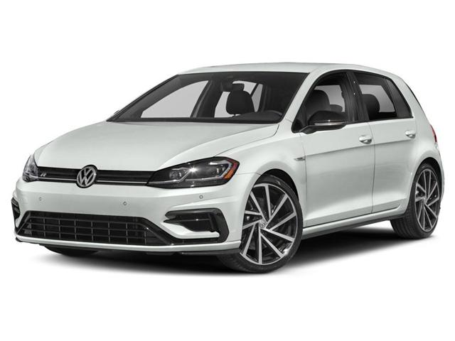 2019 Volkswagen Golf R 2.0 TSI (Stk: VWTQ3821) in Richmond - Image 1 of 9