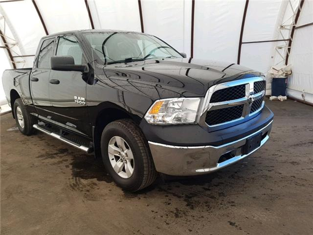 2013 RAM 1500 ST (Stk: 1912471) in Thunder Bay - Image 1 of 16