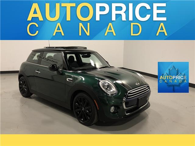 2014 MINI Hatch Cooper (Stk: W0261) in Mississauga - Image 1 of 25