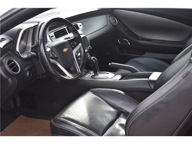 2013 Chevrolet Camaro LT (Stk: p36404) in Saskatoon - Image 11 of 21