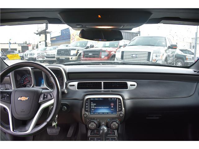 2013 Chevrolet Camaro LT (Stk: p36404) in Saskatoon - Image 13 of 21