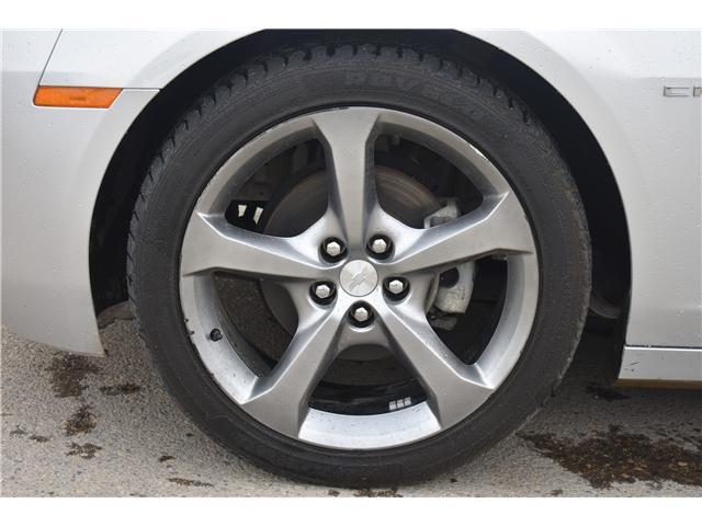 2013 Chevrolet Camaro LT (Stk: p36404) in Saskatoon - Image 21 of 21
