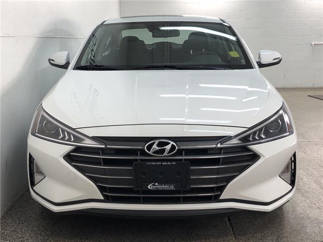 2019 Hyundai Elantra Preferred (Stk: 34662EW) in Belleville - Image 4 of 28