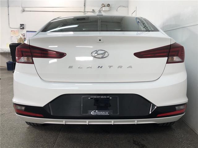 2019 Hyundai Elantra Preferred (Stk: 34662EW) in Belleville - Image 5 of 28