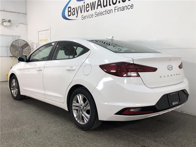2019 Hyundai Elantra Preferred (Stk: 34662EW) in Belleville - Image 6 of 28