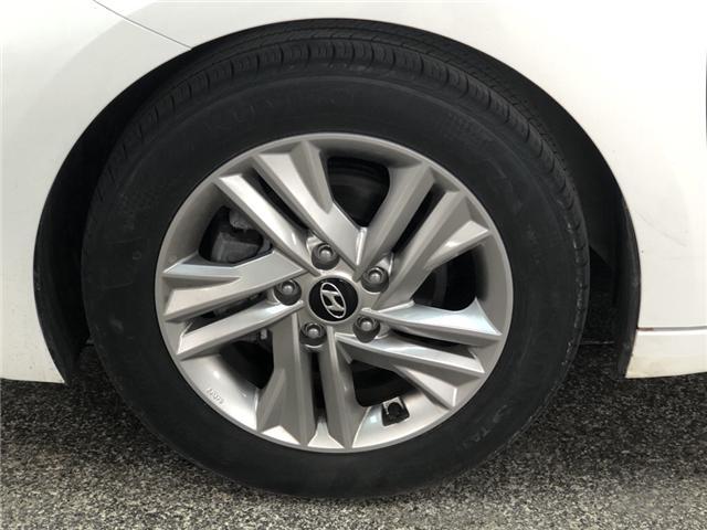 2019 Hyundai Elantra Preferred (Stk: 34662EW) in Belleville - Image 23 of 28