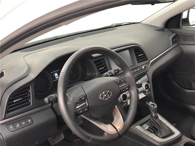 2019 Hyundai Elantra Preferred (Stk: 34662EW) in Belleville - Image 17 of 28