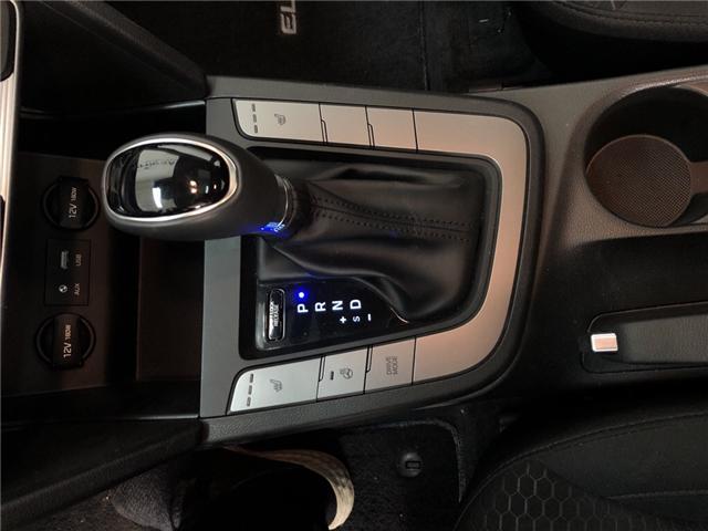 2019 Hyundai Elantra Preferred (Stk: 34662EW) in Belleville - Image 20 of 28